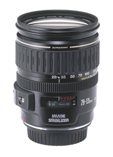Canon EF 28-135 IS USM