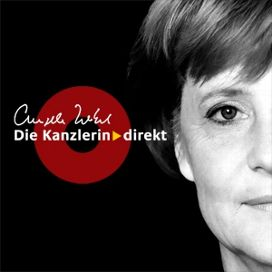 Angela Merkel Podcast